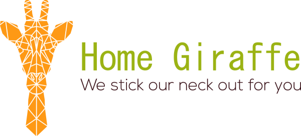 Home Giraffe | Digital Marketing Experts