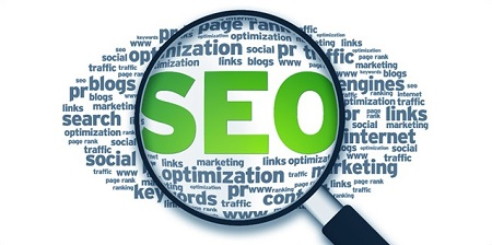 Hervey Bay search optimisation