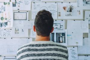 combining digital strategy and offline methods