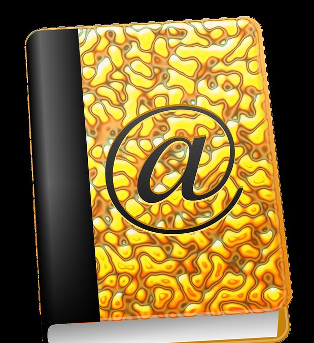 writing b2b emails