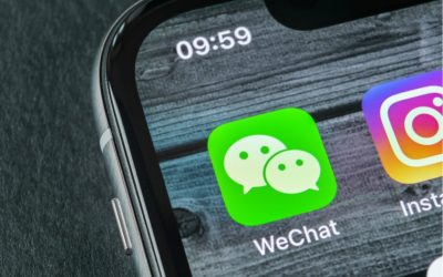 WeChat Marketing and its Growth in Australia
