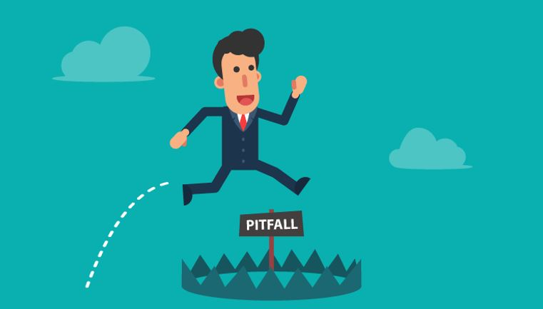 10 Tips For Avoiding Sales & Marketing Pitfalls When Your Business is Growing
