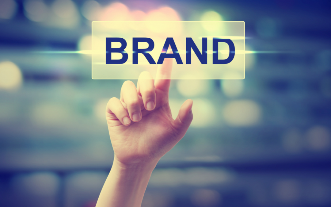 5 Ways To Build Your Business's Brand